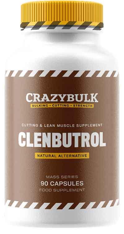 Clenbutrol supplement