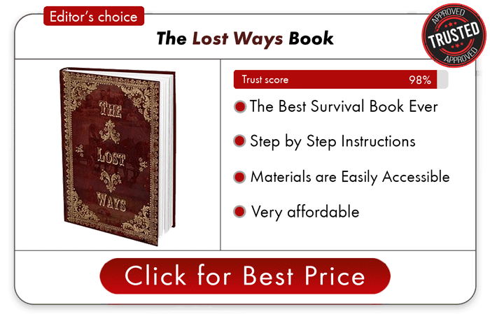 The Lost Ways Buy Button