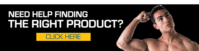Finding the right product Crazy Bulk
