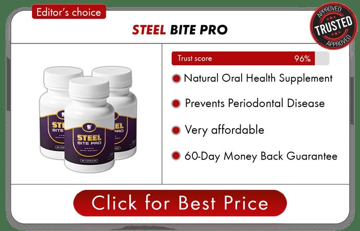 Steel Bite Pro CPA