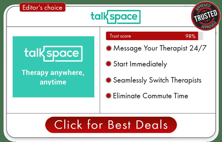 Talkspace reviews CTA