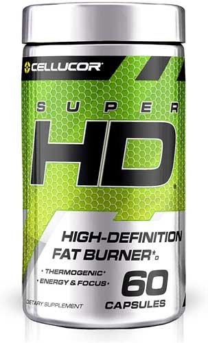 Cellcucor SuperHD