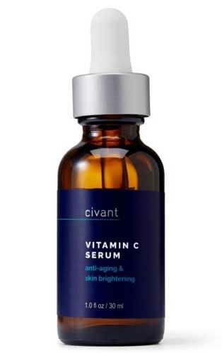 Civant Vitamin C Serum