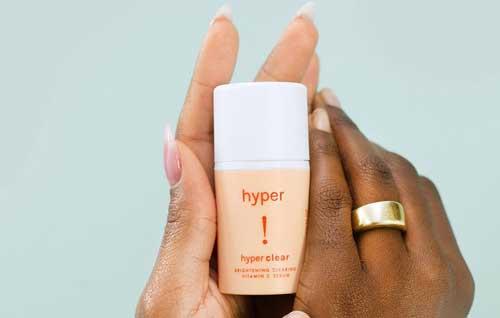 Hyper Clear Brightening_Clearing Vitamin C Serum