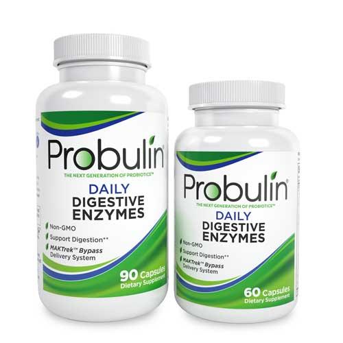 Probulin Digestive Enzymes