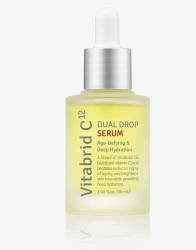 VitaBrid Dual Drop Serum