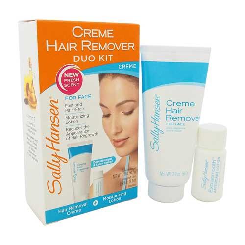 Sally hair removal kit