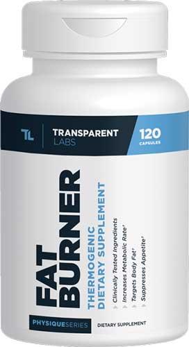 TransparentLabs fat burner