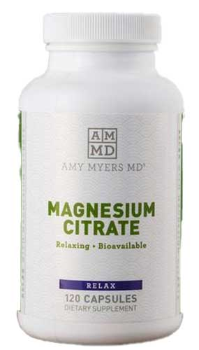 AmyMyers MagCitrate