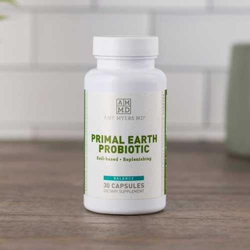 Amy Myers Probiotics