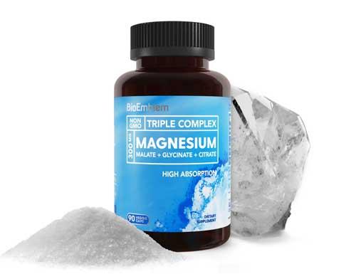 BioEmblem Magnesium
