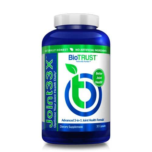 BioTrust Joint 33x