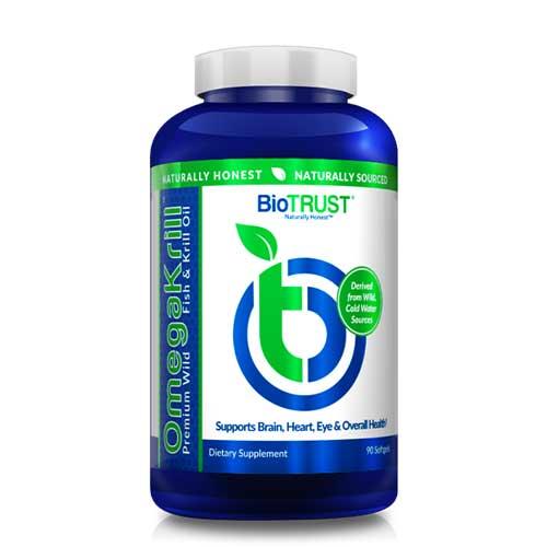 BioTrust Omega Krill