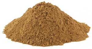 Buckthorn Bark Powder