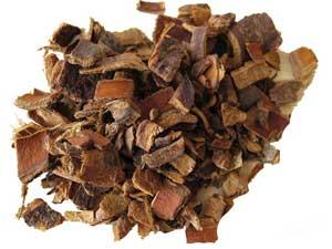 Cascara Sagrada Bark Extract