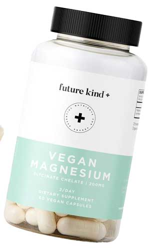 FK Magnesium