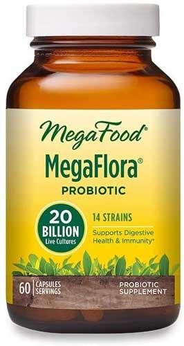 MegaFood megalora probiotic
