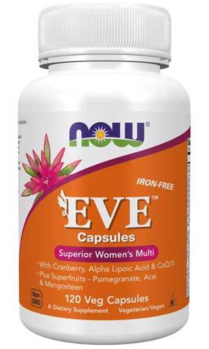 NOW Eve Women Multiple Vitamin
