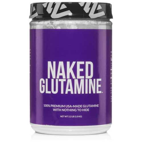 Naked Glutamine