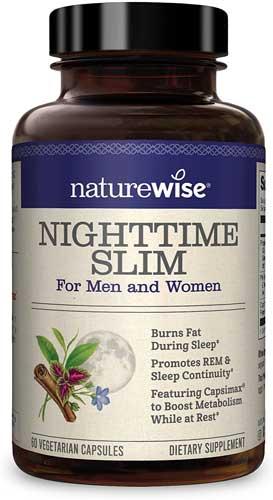 NatureWise Nighttime Slim-