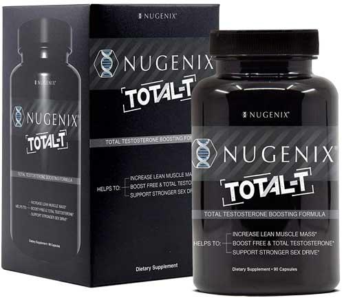 Nugenix Total T