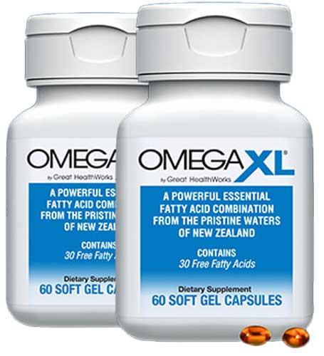 Omega XL