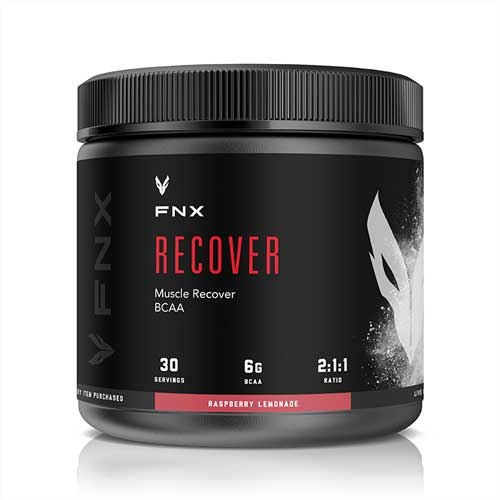 Recover BCAA