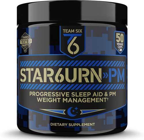 T6 STAR6URN PM