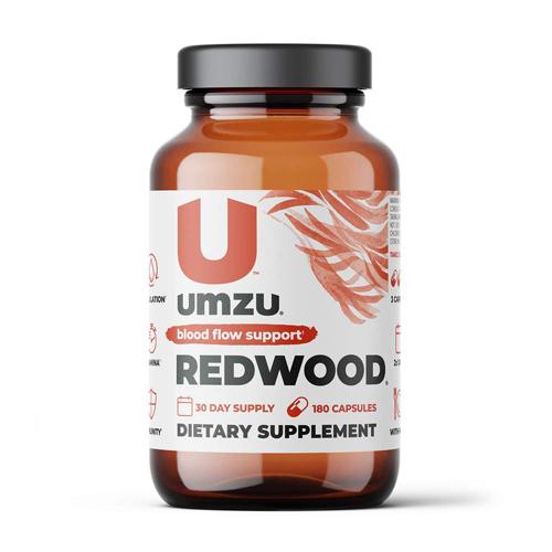 UMZU Redwood