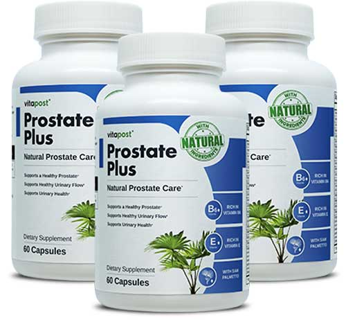 Vitapost Prostrate Support