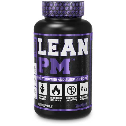 Jacked Factory Lean Pm