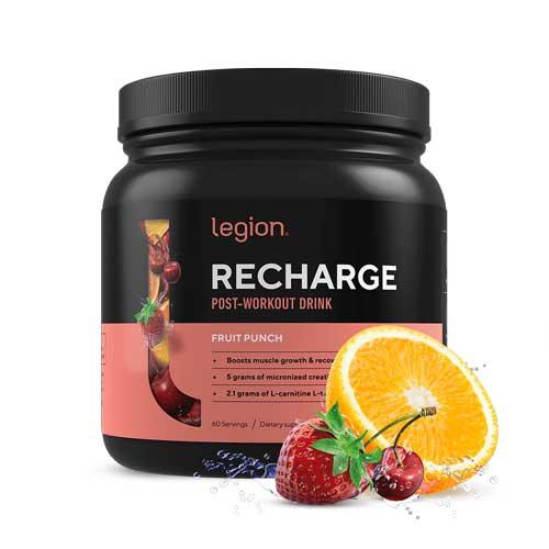 Legion recharge