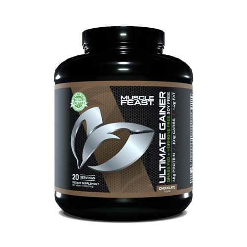 Muscle Feast Ultimate Weight Gainer