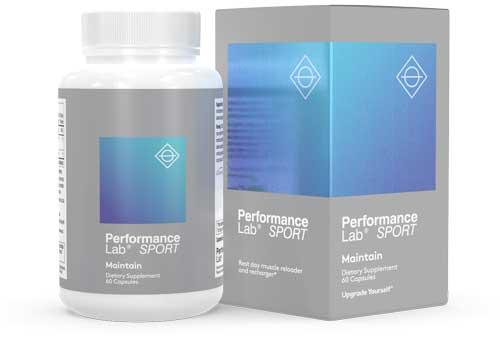 Performance lab Maintain