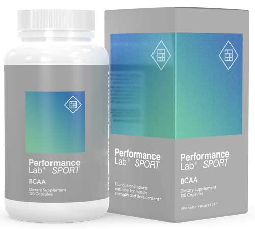 Performance Lab BCAA