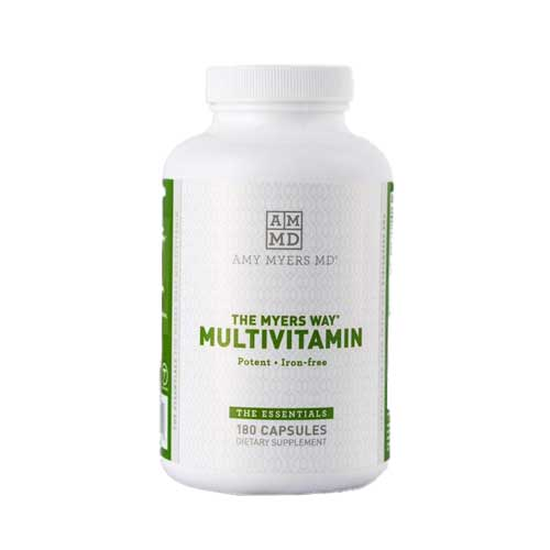 Amy Myers Multivitamin