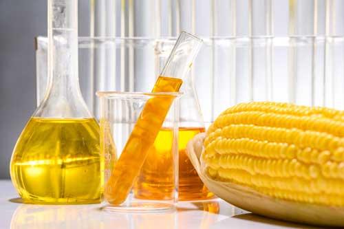 Artificial Vegetable Oils