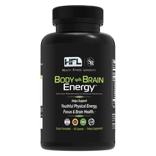 Body Brain Energy