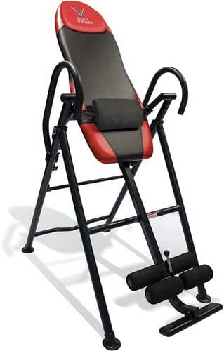 BodyVision IT9550 Deluxe Inversion Table