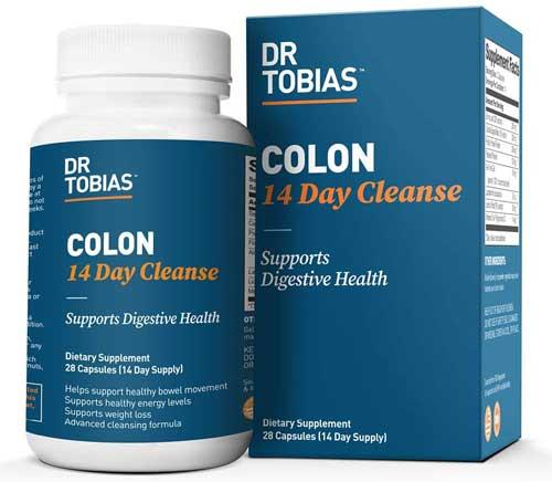 Dr. Tobias Colon Cleanse