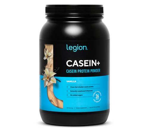 Legion Athletics Casein