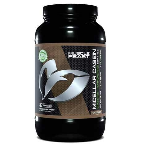 Muscle Feast Micellar Casein Protein