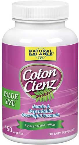 Natural Balance Colon Cleanz