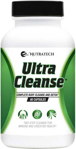 Nutratech Ultra Cleanse