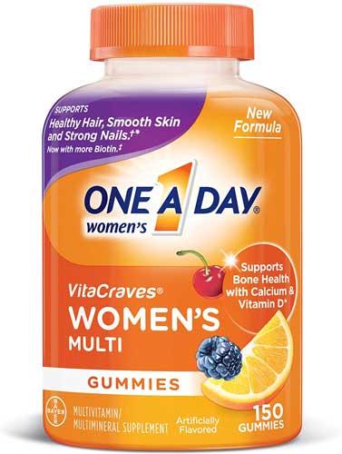 One A Day Women Multivitamin