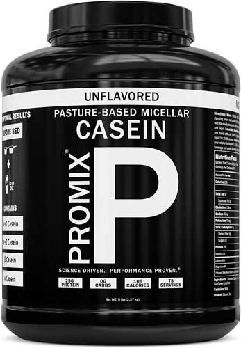 Promix Casein Protein Powder
