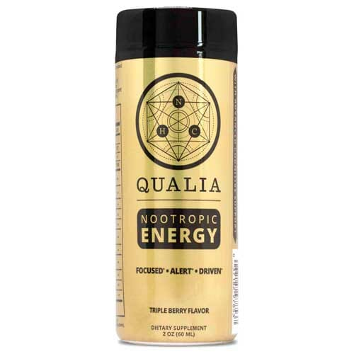QUALIA NOOTROPIC ENERGY-