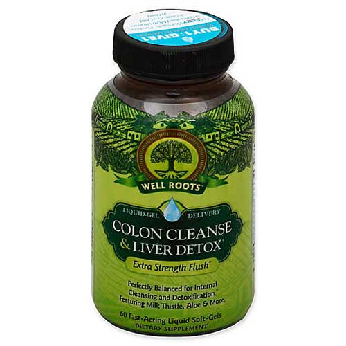 Well Roots Colon Cleanse