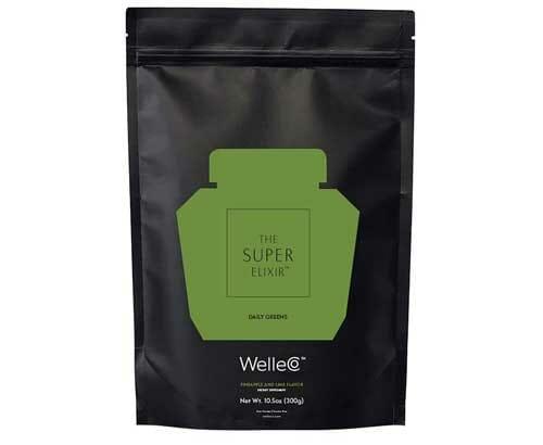 WelleCo Greens